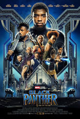 Black Panther (2018) showtimes and tickets