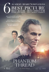 Phantom Thread showtimes and tickets