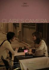 Claire's Camera showtimes and tickets