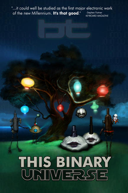 This Binary Universe Photos + Posters
