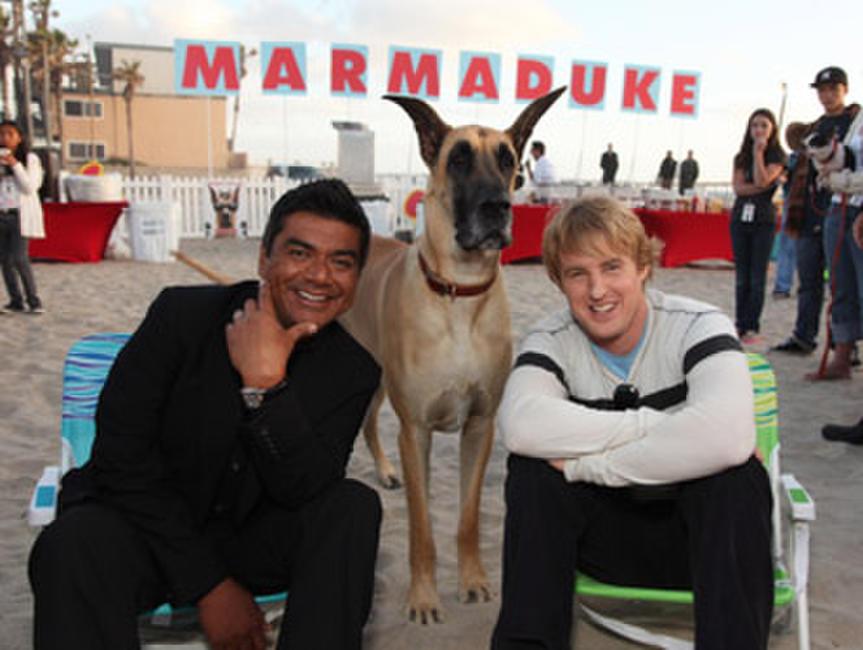 Marmaduke Special Event Photos