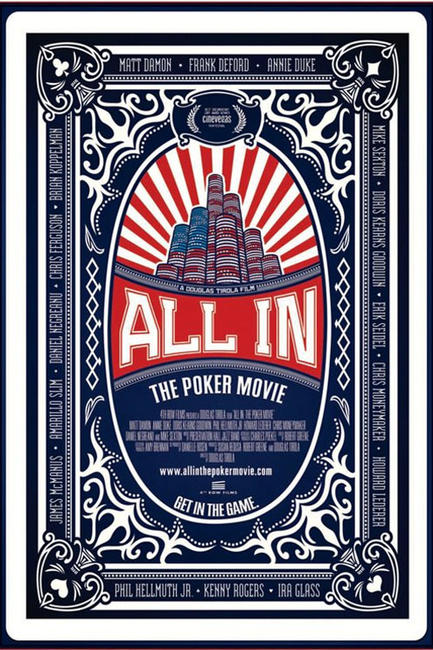 All In: The Poker Movie Photos + Posters