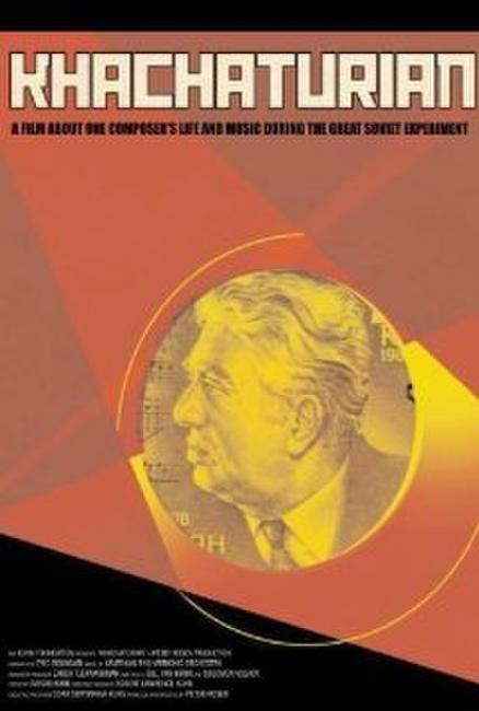 Khachaturian / Jascha Heifetz: God's Fiddler Photos + Posters