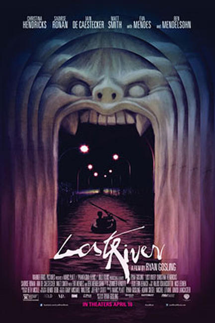 Lost River Photos + Posters