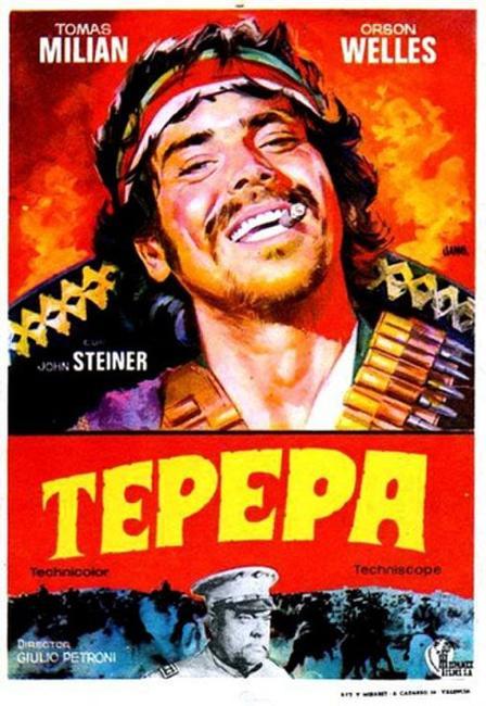 Tepepa / Yankee Photos + Posters