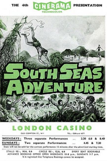 South Seas Adventure Photos + Posters