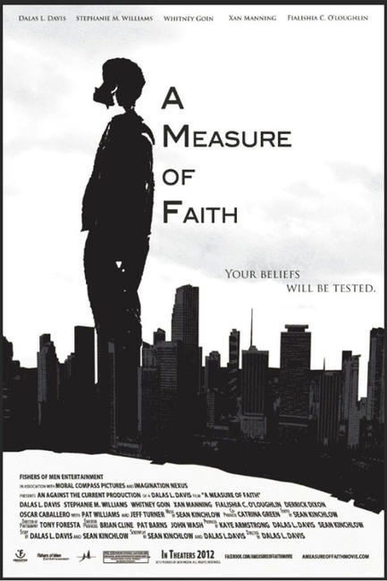A Measure of Faith Photos + Posters