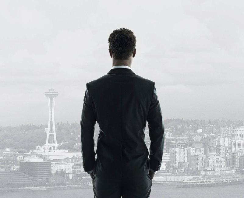 Fifty Shades of Grey Photos + Posters