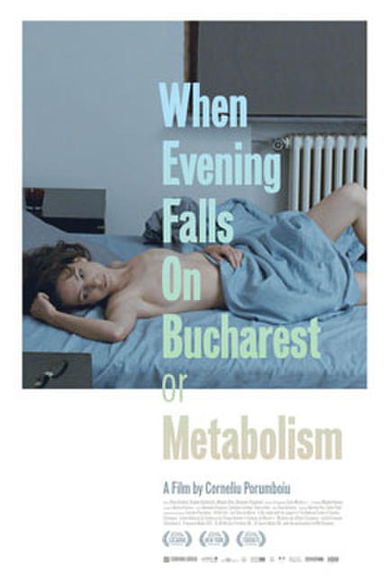 When Evening Falls on Bucharest or Metabolism Photos + Posters