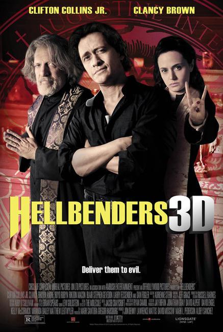 Hellbenders Photos + Posters
