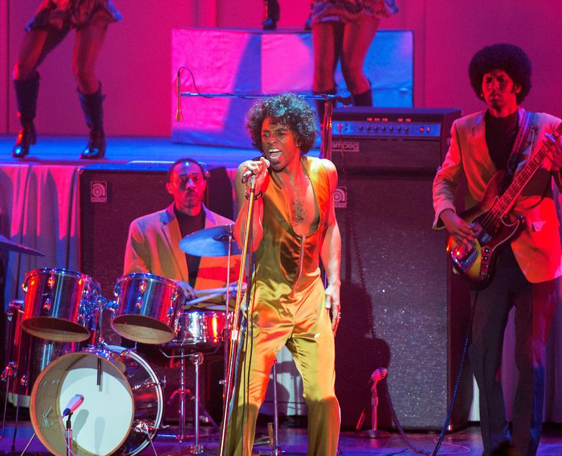 Get On Up Photos + Posters