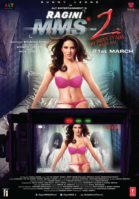 Ragini MMS 2 Photos + Posters