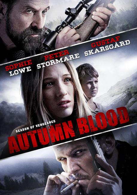 Autumn Blood Photos + Posters