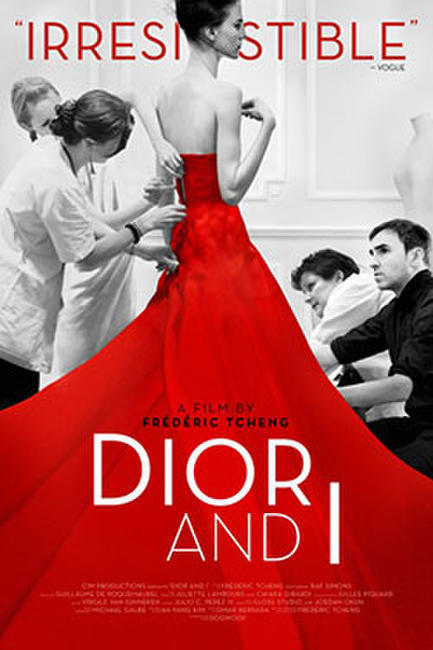 Dior and I Photos + Posters