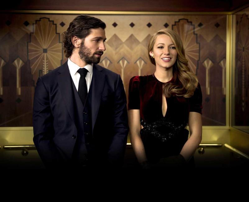 The Age of Adaline Photos + Posters