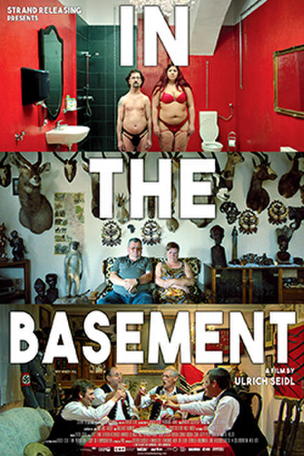 In the Basement Photos + Posters
