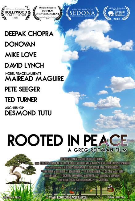 Rooted in Peace Photos + Posters