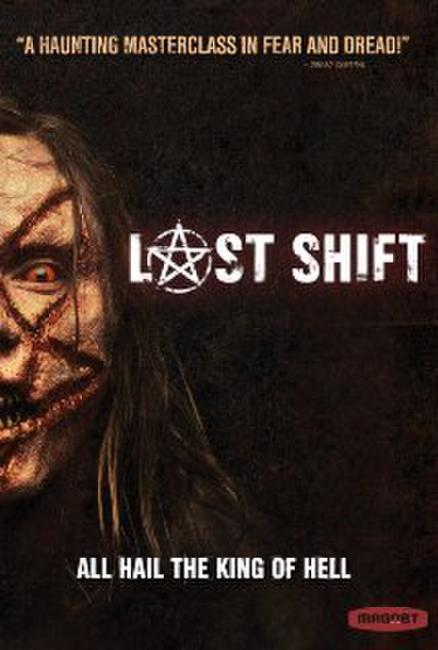 Last Shift Photos + Posters