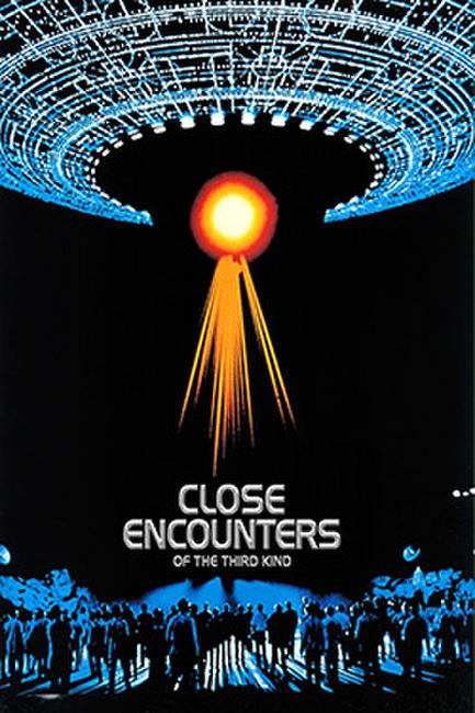 CLOSE ENCOUNTERS OF THE THIRD KIND/THE SUGARLAND EXPRESS Photos + Posters