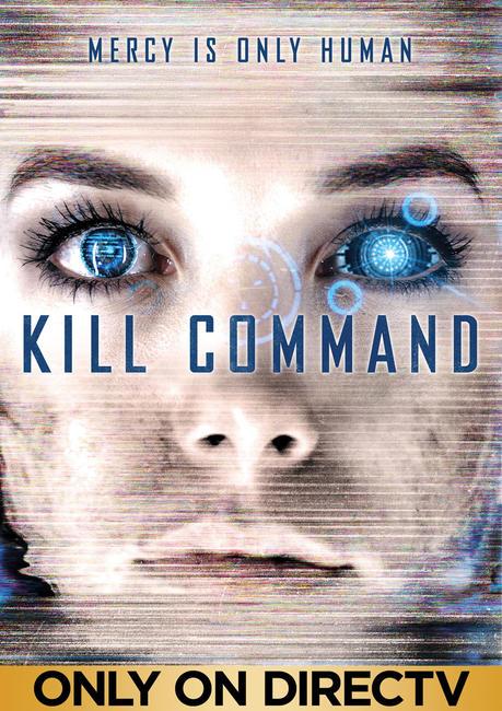 Kill Command Photos + Posters