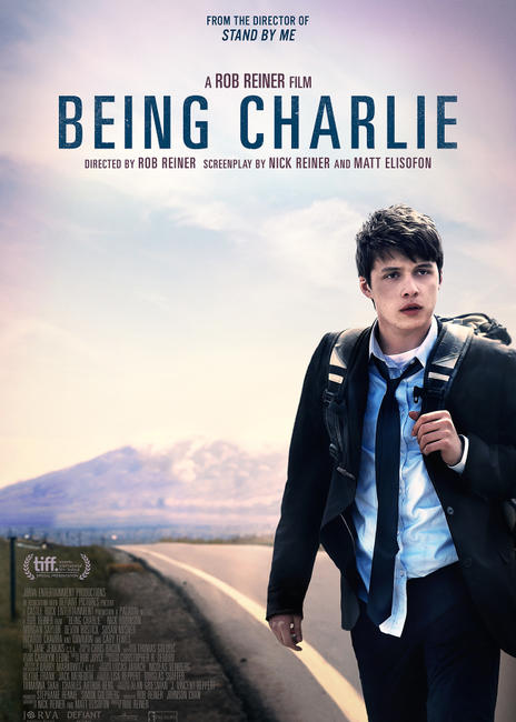 Being Charlie Photos + Posters