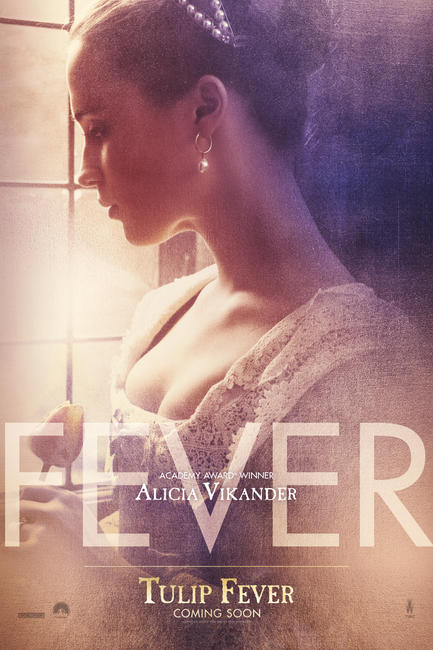 Tulip Fever Photos + Posters