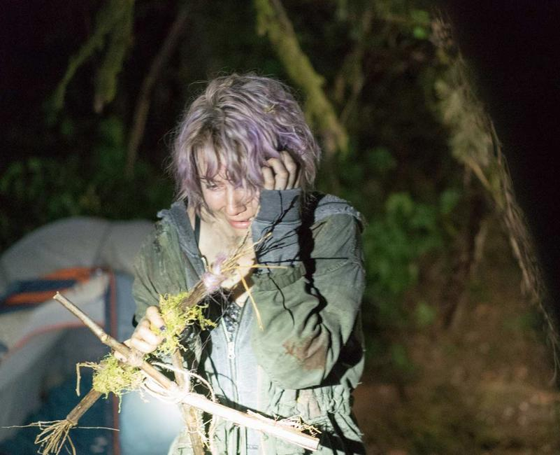 Blair Witch Photos + Posters