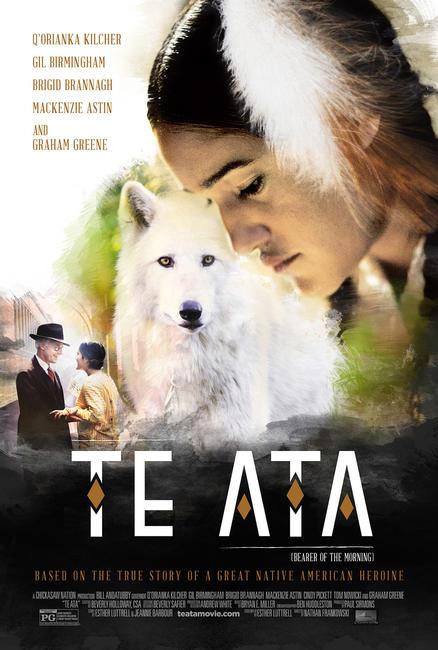 Te Ata Photos + Posters