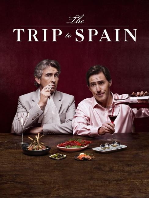The Trip to Spain Photos + Posters