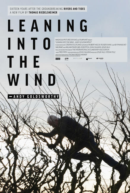 Leaning Into the Wind Photos + Posters