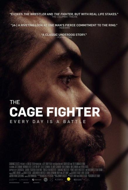The Cage Fighter Photos + Posters