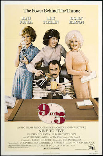 9 TO 5/THE BEST LITTLE WHOREHOUSE IN TEXAS Photos + Posters