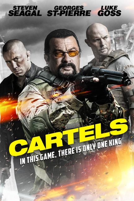 Cartels Photos + Posters