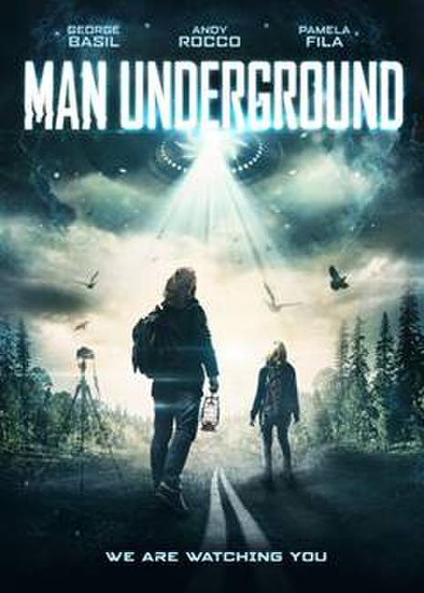 Man Underground Photos + Posters