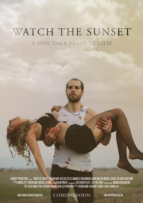 Watch the Sunset Photos + Posters