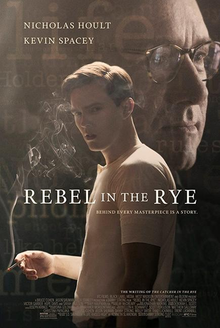 Rebel in the Rye Photos + Posters