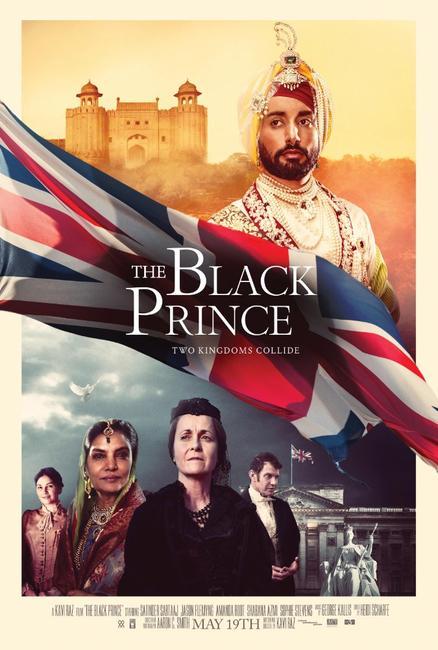 BLACK PRINCE Photos + Posters