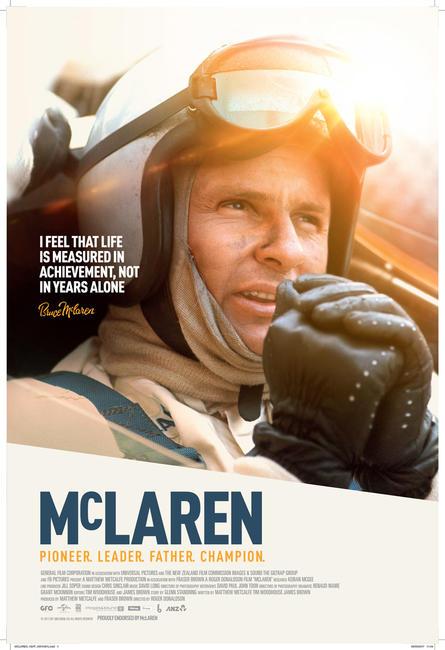 McLaren Photos + Posters