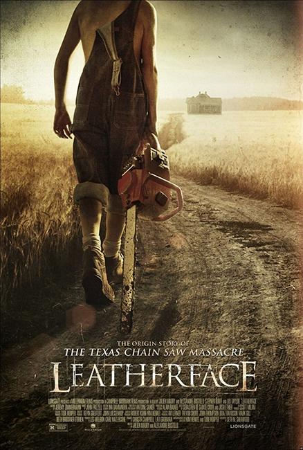 Leatherface Photos + Posters