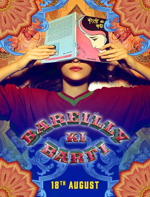 Bareilly ki Barfi Photos + Posters