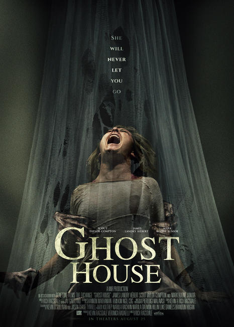 Ghost House (2017) Photos + Posters