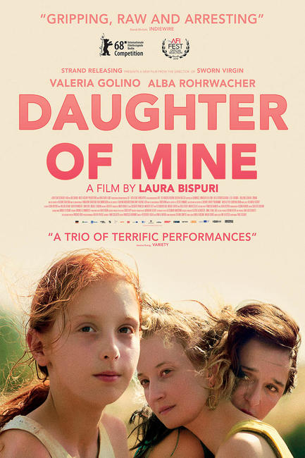 Daughter of Mine Photos + Posters