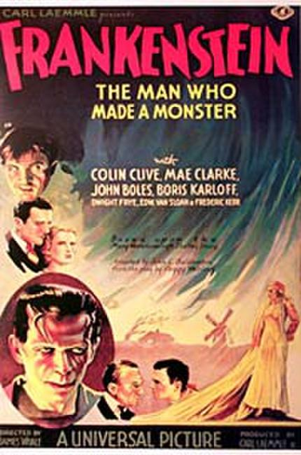 Frankenstein (1932) Photos + Posters
