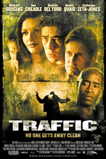 Traffic Photos + Posters