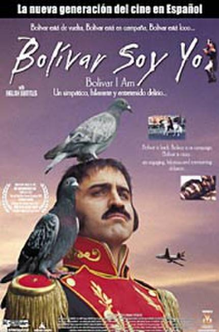Bolívar Soy Yo Photos + Posters