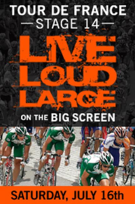 Tour de France - Stage 14 Photos + Posters