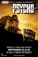 TCM presents Psycho
