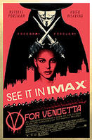 V for Vendetta: The IMAX Experience