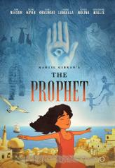 Kahlil Gibran's The Prophet showtimes and tickets
