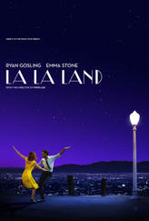 La La Land showtimes and tickets